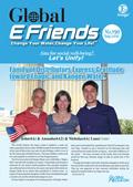 Enagic E-friends September 2016