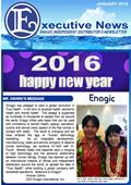 Enagic Newsletter