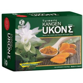 UKON(turmeric) Supplement (LIMITED TIME OFFER!!)