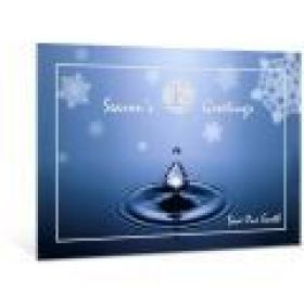ENAGIC HOLIDAY CARD