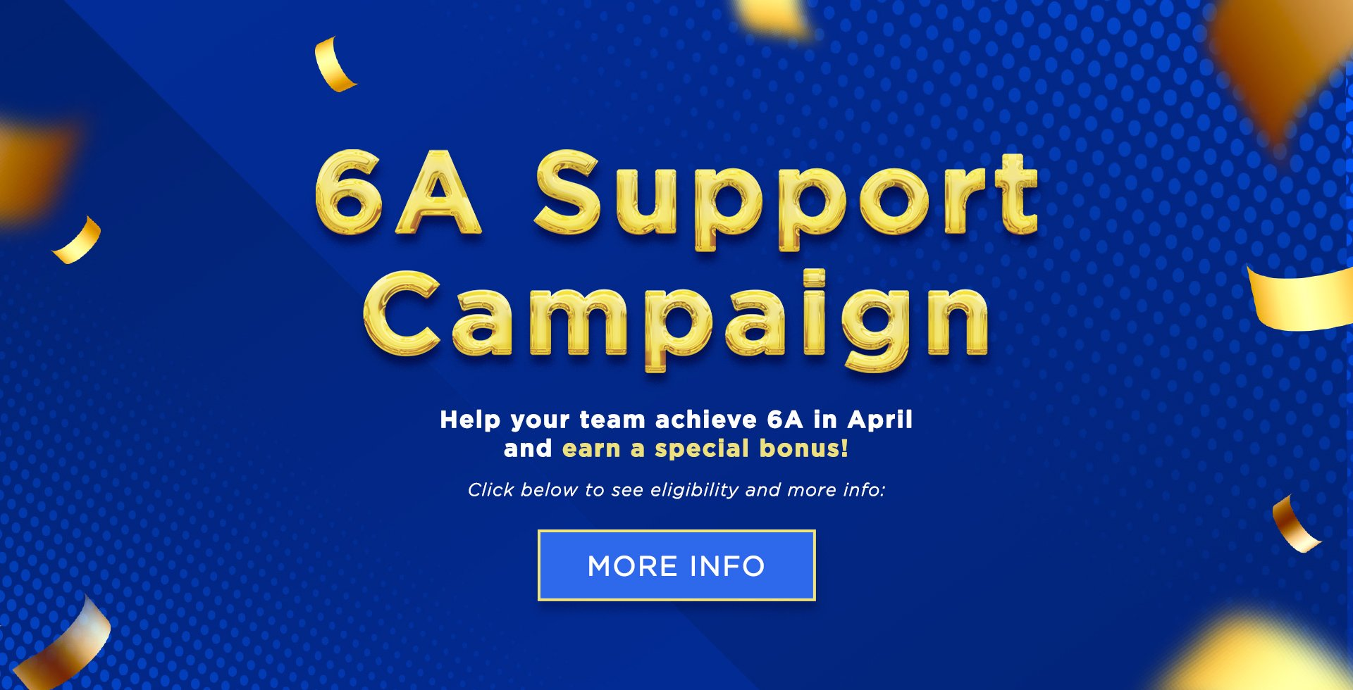 6A support campaign