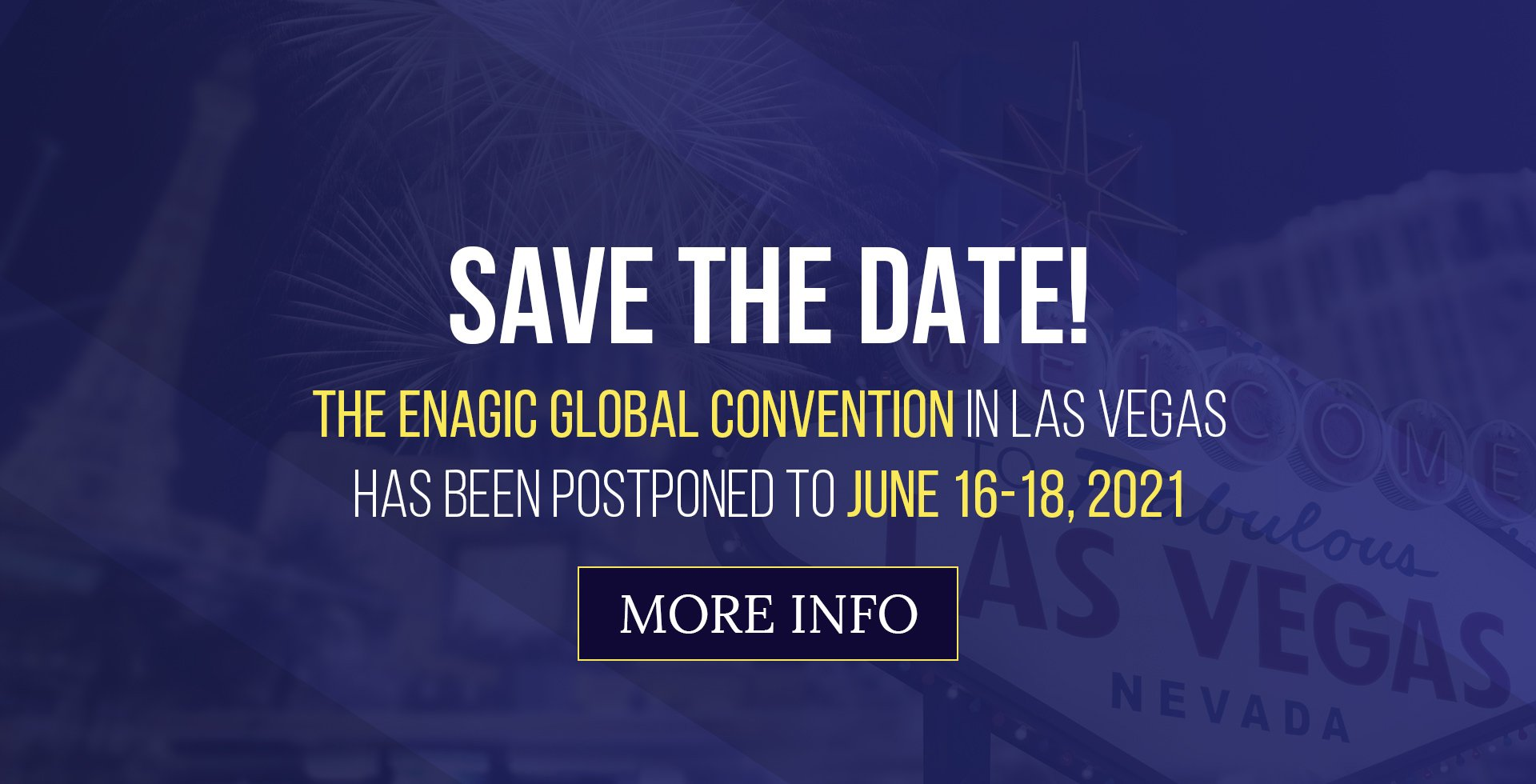 Global Convention Update