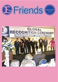 Enagic E-friends February 2011 edition