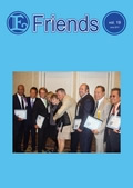 Enagic E-friends June 2011 edition