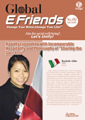 Enagic E-friends June 2016 edition