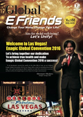 Enagic E-friends July 2016 edition