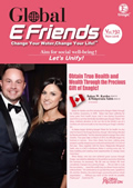 Enagic E-friends November 2016