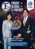 Enagic E-friends July 2017