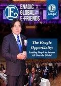 Enagic E-friends August 2017