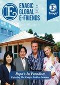 Enagic E-friends September 2017