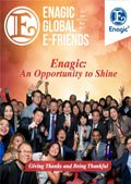Enagic E-friends November 2017