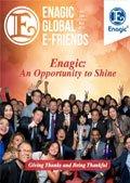 Enagic E-friends November 2017