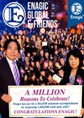 Enagic E-friends December 2017