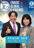 Enagic E-friends January 2018