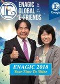 Enagic E-friends January 2018