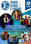 Enagic E-friends February 2018