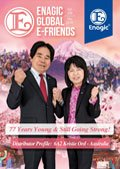 Enagic E-friends March 2018