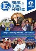 Enagic E-friends May 2018