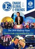 Enagic E-friends June 2018