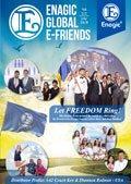 Enagic E-friends July 2018