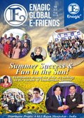 Enagic E-friends August 2018