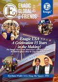 Enagic E-friends September 2018
