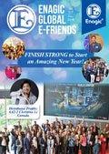 Enagic E-friends December 2018