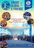 Enagic E-friends January 2019