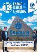 Enagic E-friends March 2019