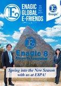 Enagic E-friends March 2019