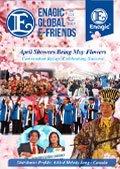Enagic E-friends April 2019