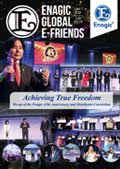 Enagic E-friends July 2019