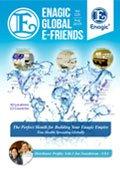 Enagic E-friends August 2019