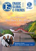 Enagic E-friends October 2019