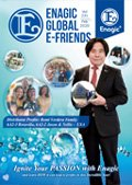 Enagic E-friends February 2020