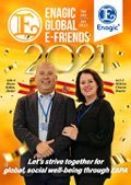 Enagic E-friends January 2021