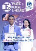 Enagic E-friends February 2021