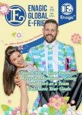 Enagic E-friends April 2021