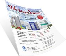 Filter Sale Flyer