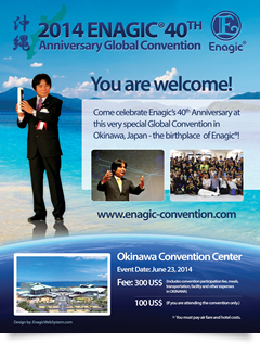 Global Convention 2014