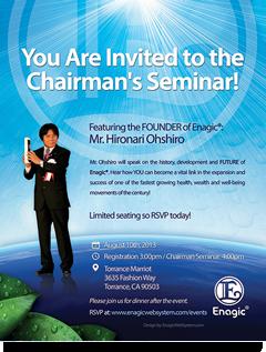 CA Seminar