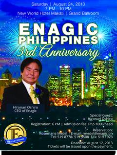 Ph event