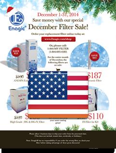 Filter Sale 2014