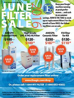 Filter Sale