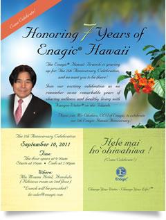 Kangen Achievement Aloha
