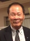 Mr. Katsumasa Isobe
