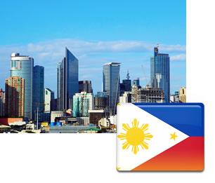 Enagic Philippines Office