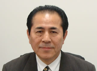 Takuo Kitagishi