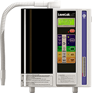 Enagic Comparison » Innovative Water Technology