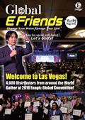 Enagic E-friends August 2016